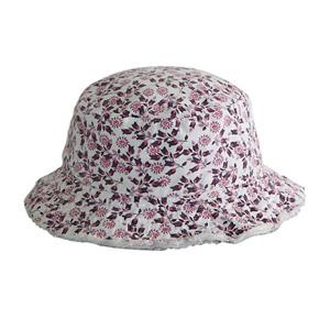 Мода промысел Red Hat в 100% хлопчатобумажной ткани (OKM006-016)