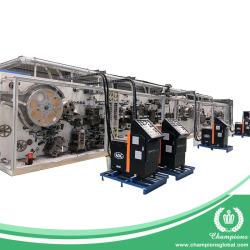 Fj-V dos de Color de alta precisión con máquina de hacer la servilleta