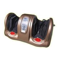 Masajeador de pie de pie y el tipo de masaje de pies de los puntos de presión de la aplicación