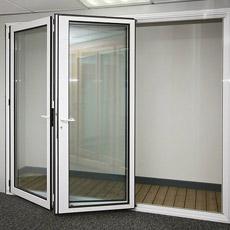 Qualidade de exportação porta decorativa Grill (A-D-S-001)