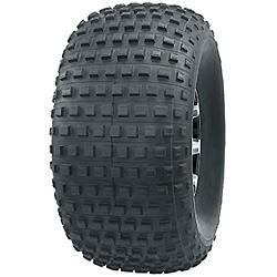 Sandy Beach Carros Neumático ATV Neumático 25X12.00-9
