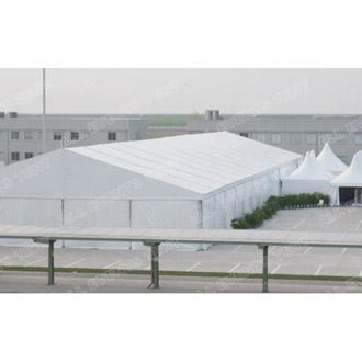 Tente D'usager de 20m, Grande Tente D'exposition (LT 20M)
