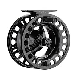 Aluminio CNC Aparejos de Pesca Fly Reel