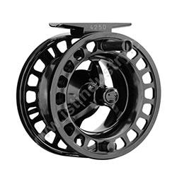 Wholesell mejor precio de la CNC Mosca Pesca Reel