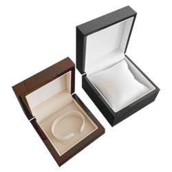 Relógio do OEM e Caixa Luxuosos da Pulseira