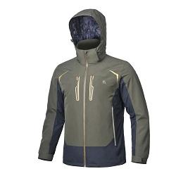 Infrarrojo Lejano al aire libre climatizada ropa para mujer