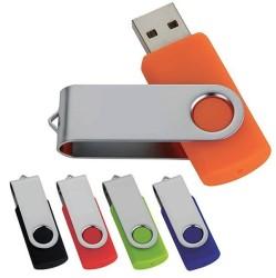 Adorable bola unidad Flash USB de 8GB Memory Stick Regalo de Navidad