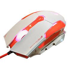 Souris Ergonomique de Haute Résolution de Jeu du Laser 7D de Modèle Neuf de Mode