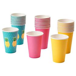 20oz papel impresso descartáveis copos de bebidas quentes
