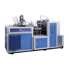 Zb-12un tazón de papel desechables máquina de formación