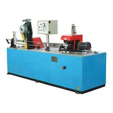 Espiral Máquina Automática de Higiénico Enrollado Central del Rollo
