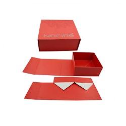 Gaveta Hot Stamping Personalizadas Caixa de Papel para Embalagem de Artes E Artesanato