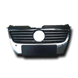 Авто - запасные части ОБЛИЦОВКИ РАДИАТОРА ДЛЯ VW Passat B6'05 (LS-VB-129)