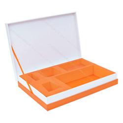 Impressão de Papel Cosméticos Embalagem Caixa Eletrônico Móvel, OEM/MANUFACTURER, Design Livremente