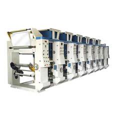 Máquina de impressão Gravure (ASY-600/1300)