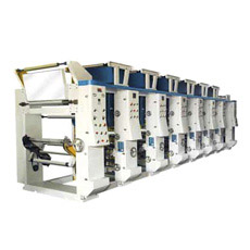 Máquina de impressão do Gravure (ASY-600/1300)