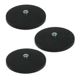 Гибкая или резиновый магнитный лист (F-002)