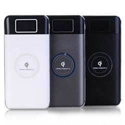 Выдвиженческий крен силы оптовой продажи 6000mAh портативный с наушником Bluetooth