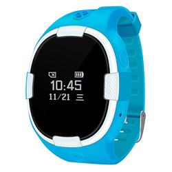 Seguimiento de niño reloj con GPS de seguimiento, Sos, escuchando (GPT18)