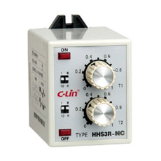 Electrical Time Relay (HHS3R-N)