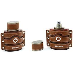 Bouteille de Parfum en Verre de Luxe avec Un Design Original