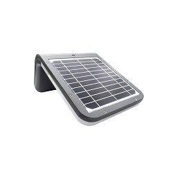 Inundación de Energía Solar Sensor de movimiento PIR muestra gratis nuevo PV de la luz de la energía para la Decoración de pared paisaje camino a casa paso de la carretera Villa de la fábrica de Patio vender a bajo precio
