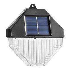 Parede com luz solar de alimentação DC do sensor de movimentos PIR de inundação nova luz energética PV para decoração de paisagem caminho passo Estrada Casa Villa Yard Factory vender a preços baixos