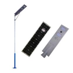 Estrada Solar da Luz de Rua do Diodo Emissor de Luz IP65 Using