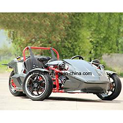 Cee Ztr 250cc ATV Racing