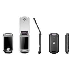 Nuevo Diseño Flip teléfono dual-SIM