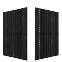 La poli Panel Solar 250W (CNSDPV250(60)P6-50/45).