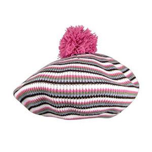 2017 Новые вязки береты Earflap Red Hat (JRK032)