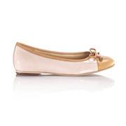 La última moda mujer cómodos zapatos planos (2013669854)