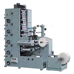 Impressora Flexográfica (ZBS série)