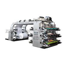 Impressora Flexográfica de Alta Velocidade de 6 Cores (CE)