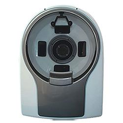 Explorador y analizador faciales de la piel del analizador de la piel de la tapa 1 (BS-3200)