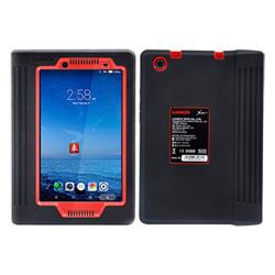 Nuevo Liberado Launch X431 V 8 Pulgadas Tableta WiFi/Bluetooth la Herramienta de Diagnóstico Completo del Sistema de Dos Años Actualización Gratuita en Línea