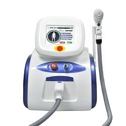 11 en 1 Diodo láser Ultrasonido RF Salud Cuidado de la piel Medical SPA Beauty Equipment H-3006b
