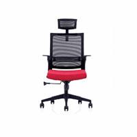 Présidence ergonomique de bureau de maille de loisirs modernes chauds de vente pour la présidence de maille de bureau exécutif