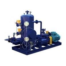 Вакуумная система для химической промышленности вакуумной дистилляции