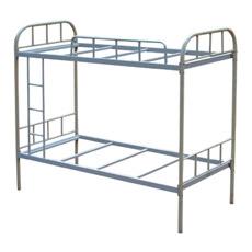 Complètement démantelé mobilier scolaire en acier durable adapté aux besoins du client de structure