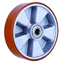 PU Wheel 4/5/6/8 for Hand Truck