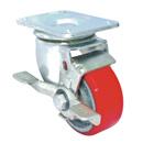 Swivel Caster with PU Wheel