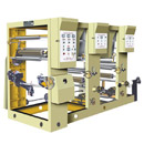 2-Color 3-Group Rotogravure Printing Press