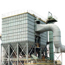Pulse Filter Dust Collector