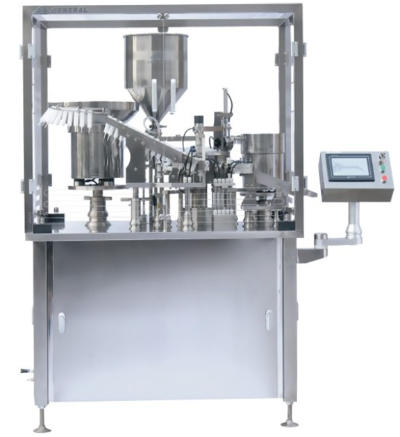 HA Syringe Filling Machine (GSL 30-1N)