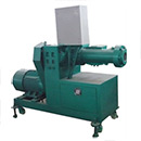 Natural Rubber Extruder