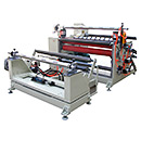 Laminating and Slitter Machine