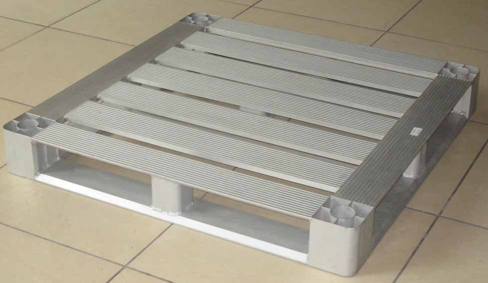 Aluminium Transportation Tray