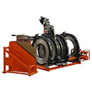 HDPE Pipe Welding Machine